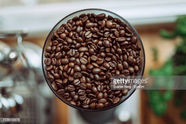 Close-Up Of Coffee