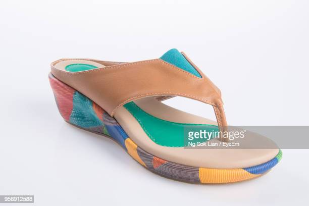42884785c967a 60 Top Leather Sandals Pictures, Photos, & Images - Getty Images