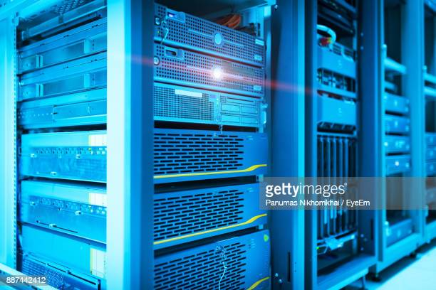 close-up of cpu on table - network server stock pictures, royalty-free photos & images