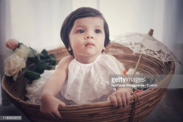 fafc3eed7 Baby Basket Stock Photos and Pictures