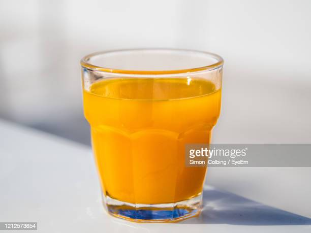 close-up of drink on table - colbing stock pictures, royalty-free photos & images