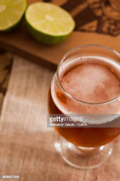 close-up of drink on table - oleksandr vakulin stock pictures, royalty-free photos & images