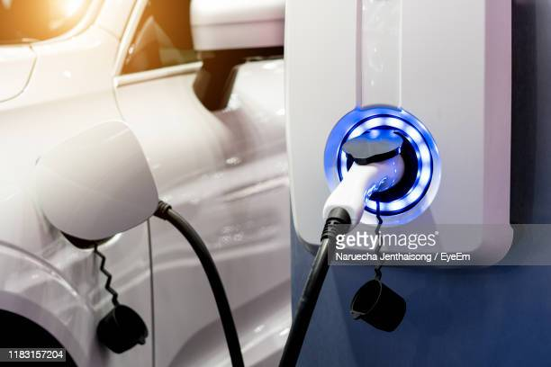 close-up of electric lamp - alternative fuel vehicle stock pictures, royalty-free photos & images