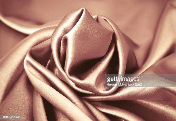 close-up of fabric - silk stock pictures, royalty-free photos & images