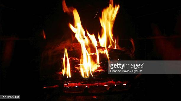 close-up of fire - brianne stock pictures, royalty-free photos & images