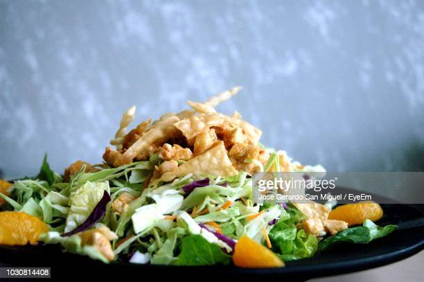 close-up of food in plate - san stock pictures, royalty-free photos & images