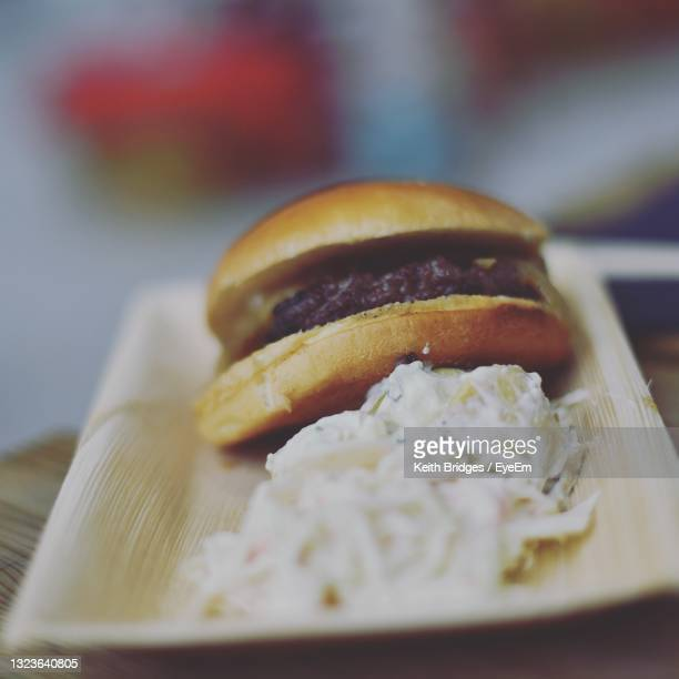 close-up of food in plate - camden london stock pictures, royalty-free photos & images