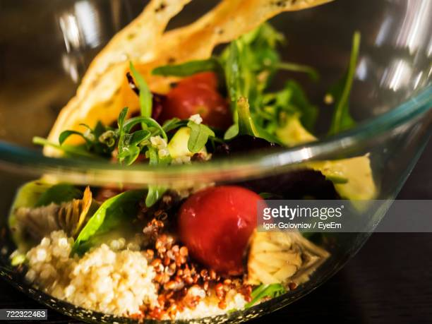 close-up of food in plate - igor golovniov stock pictures, royalty-free photos & images