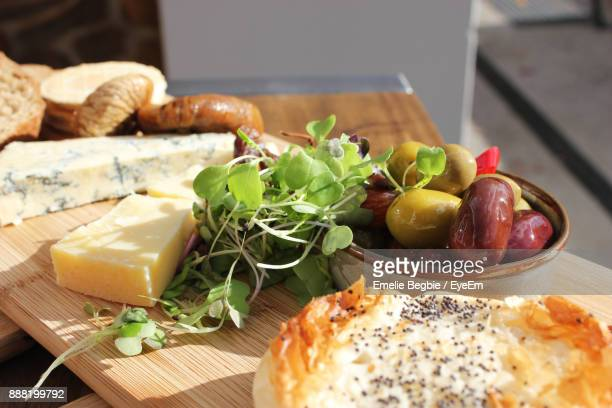 close-up of food on table - launceston australia stock pictures, royalty-free photos & images