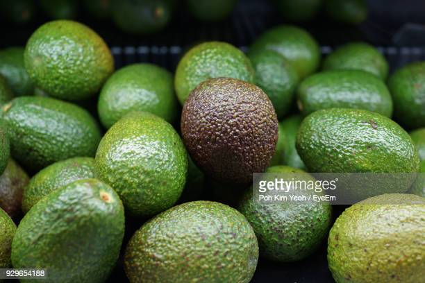 close-up of green fruits - ripe stock pictures, royalty-free photos & images