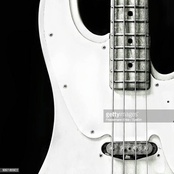 close-up of guitar - electric guitar stock pictures, royalty-free photos & images