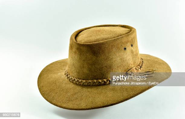 262ead2d04a Close-Up Of Hat Against White Background
