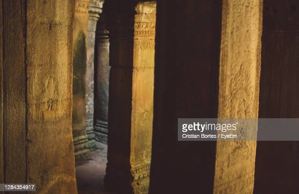 close-up of historical building - bortes stock pictures, royalty-free photos & images