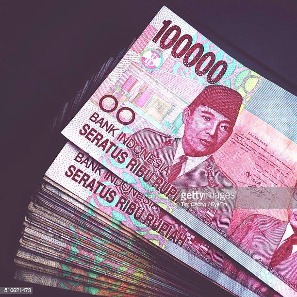 60 Top Indonesian Currency Pictures Photos Images Getty Images