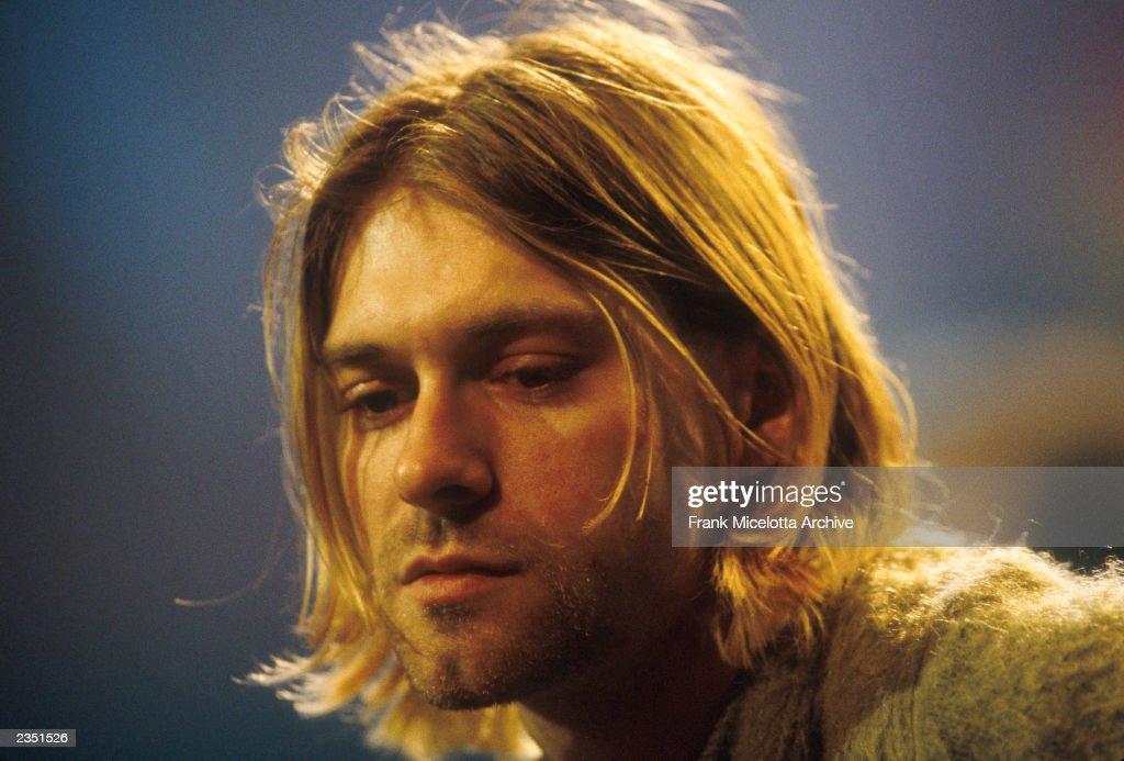 Nirvana's Kurt Cobain Found Dead 10 Years Ago
