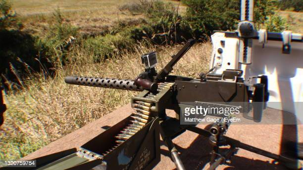 close-up of machinery on field - 1910 1919 stock pictures, royalty-free photos & images
