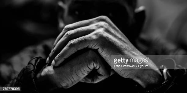 close-up of man hands - fist stock pictures, royalty-free photos & images