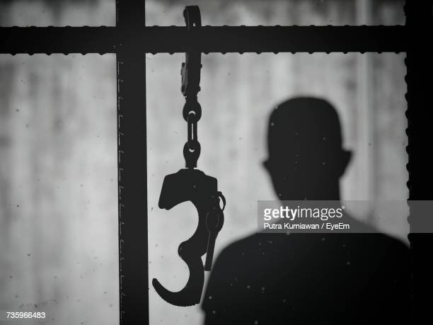 close-up of metal chain - crime stock pictures, royalty-free photos & images