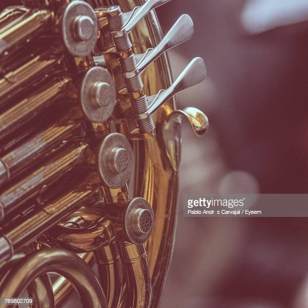 close-up of musical instrument - carvajal stock photos and pictures