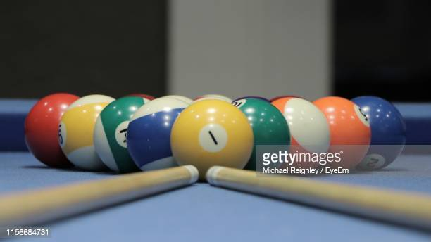 Pool Table Setup >> 30 Top Pool Table Setup Pictures Photos And Images Getty