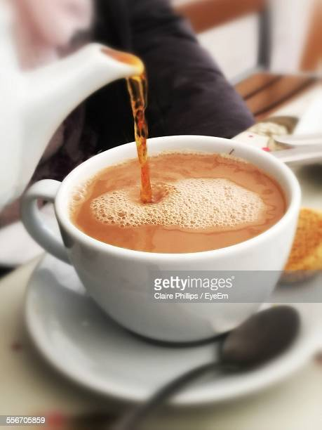 Image result for tea cup with tea images