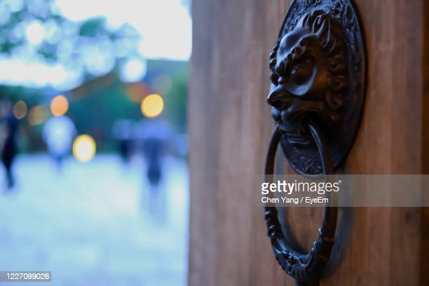 close-up of sculpture - changzhou stock pictures, royalty-free photos & images