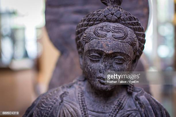 close-up of sculpture - british museum stock pictures, royalty-free photos & images
