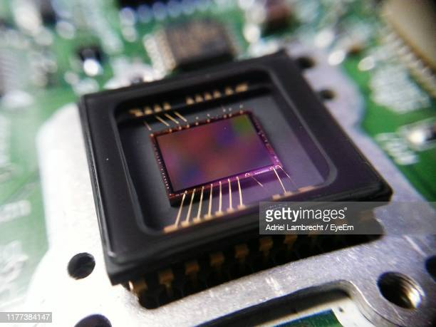 close-up of smart phone - sensor stock pictures, royalty-free photos & images