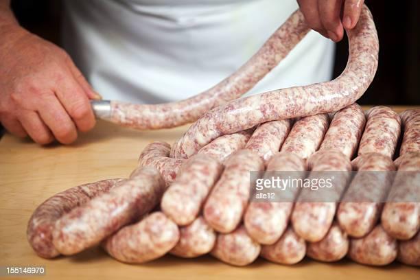 La des saucisses