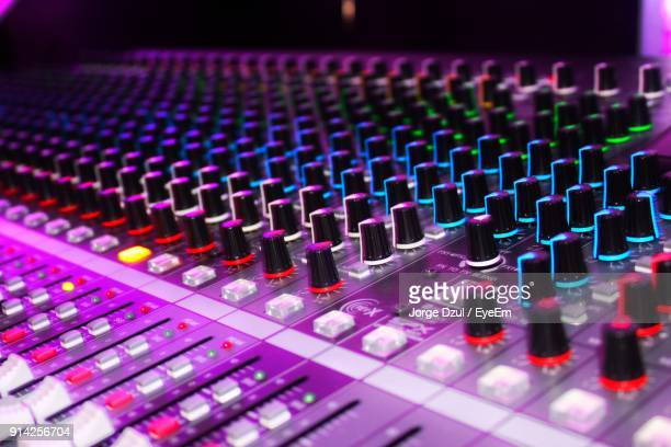 60 Top Sound Mixer Pictures, Photos, & Images - Getty Images