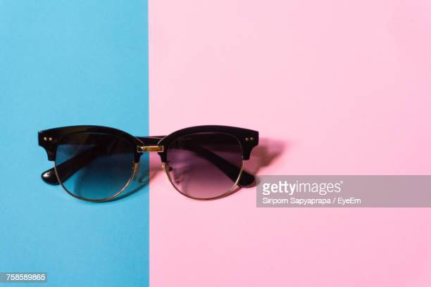 Close-Up Of Sunglasses