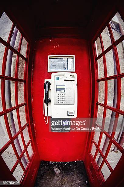 close-up of telephone booth - telephone booth stock pictures, royalty-free photos & images