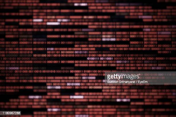 close-up of text on screen - coding stock pictures, royalty-free photos & images