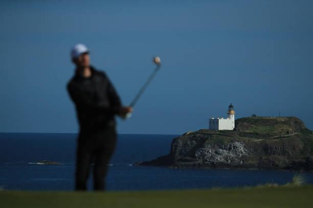 GBR: Aberdeen Standard Investments Scottish Open - Previews