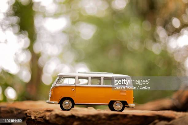 close-up of toy car - toy car stock pictures, royalty-free photos & images