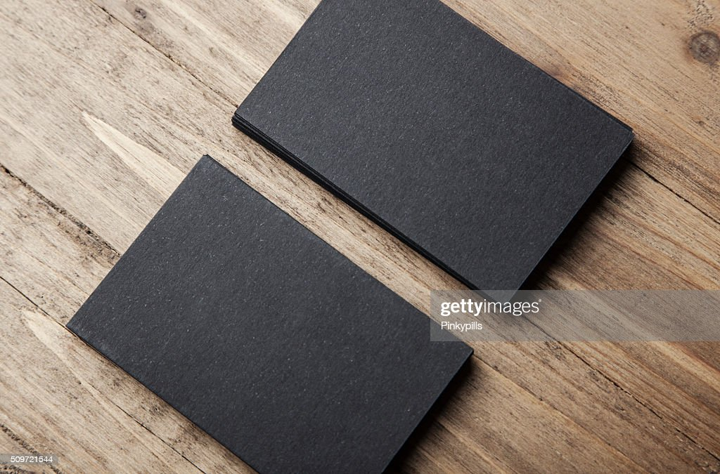 Image result for Metal Business Cards istock