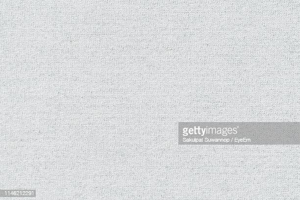 close-up of white fabric - textile stock pictures, royalty-free photos & images