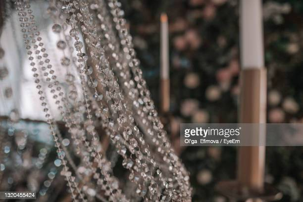 close-up of window - wedding dress stock pictures, royalty-free photos & images