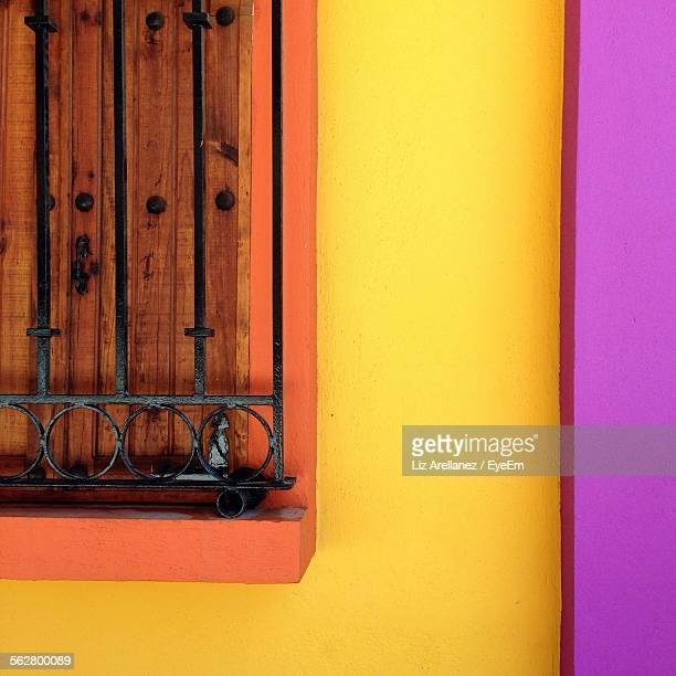 close-up of window - jalisco state stock pictures, royalty-free photos & images