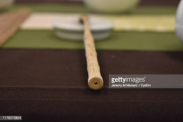close-up of wood on table - jeremy monaro stock pictures, royalty-free photos & images