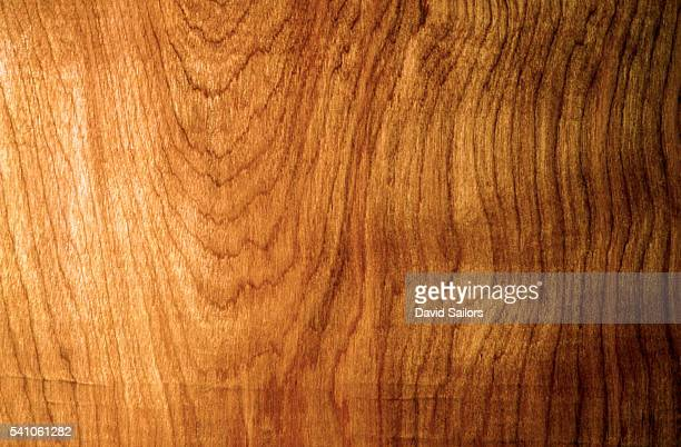 close-up of wood pattern - wood grain stock pictures, royalty-free photos & images