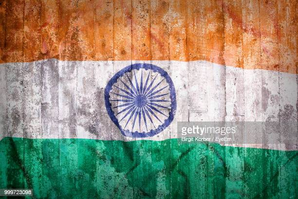 close-up of wood - indian flag stock pictures, royalty-free photos & images