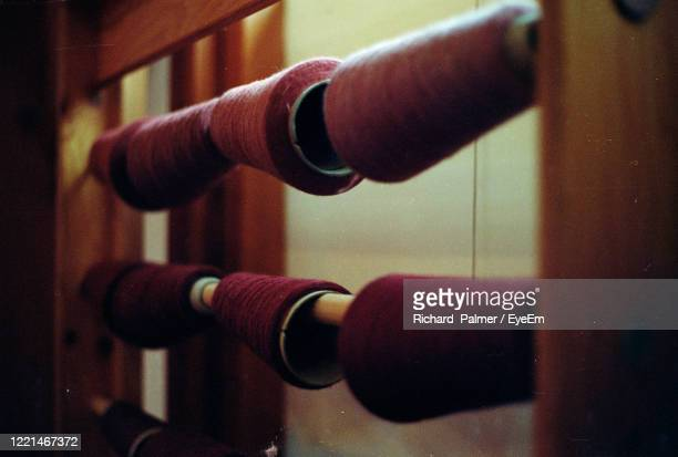 close-up of wool - needlecraft stock pictures, royalty-free photos & images