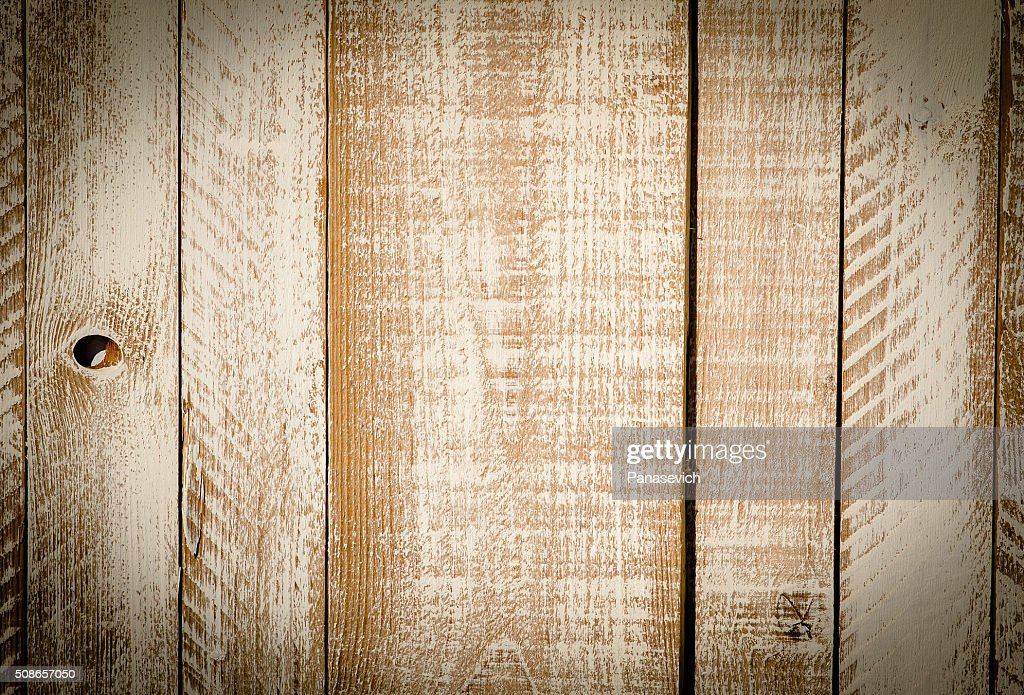 Close-up Old Grunge Wooden Boards : Stock Photo