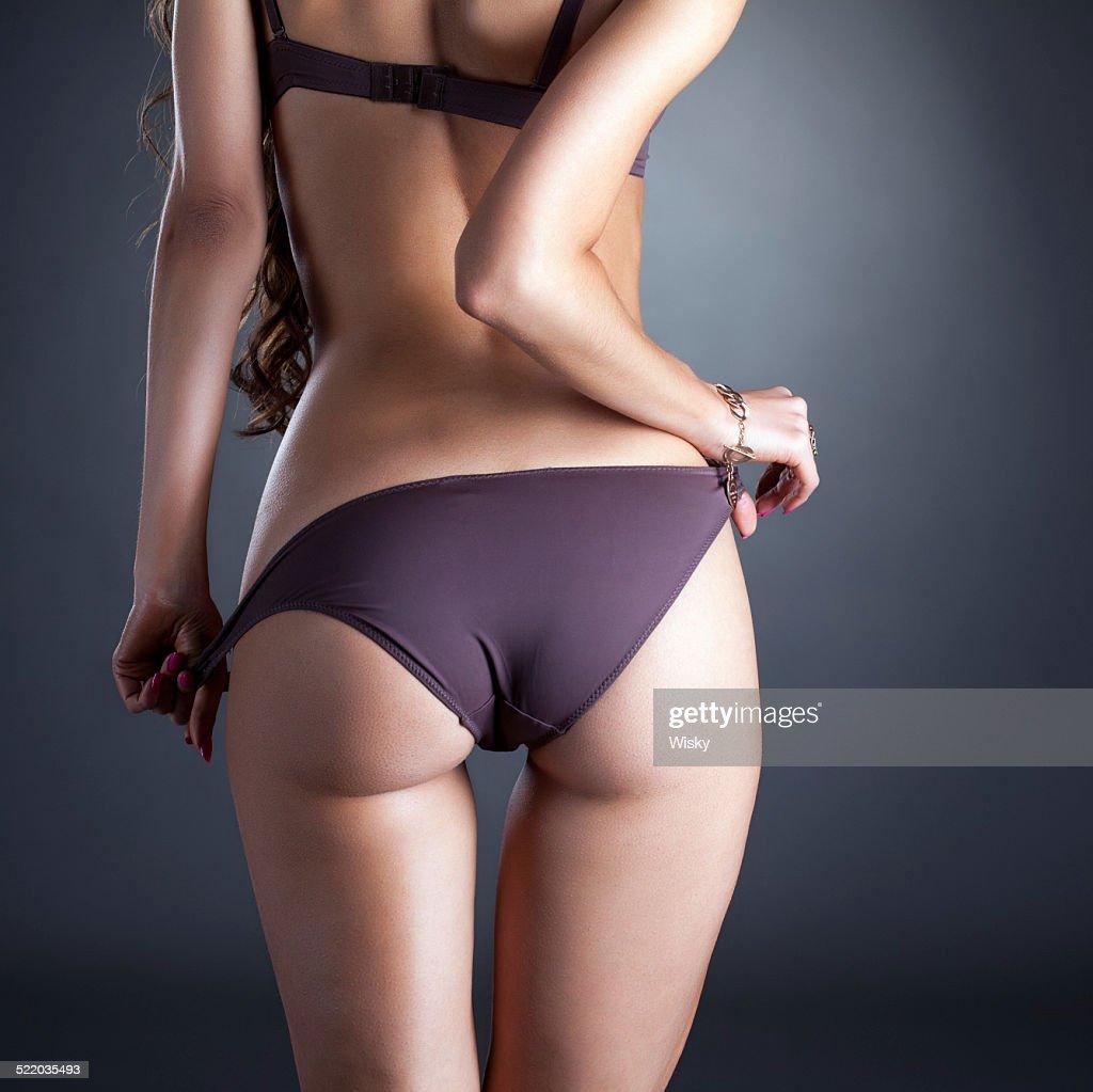 Panties close ups