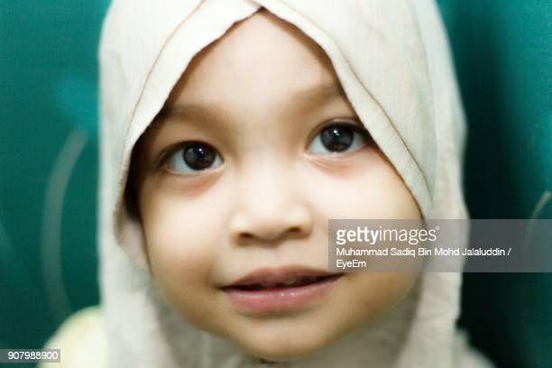 cute muslim girls stock photos and pictures getty images