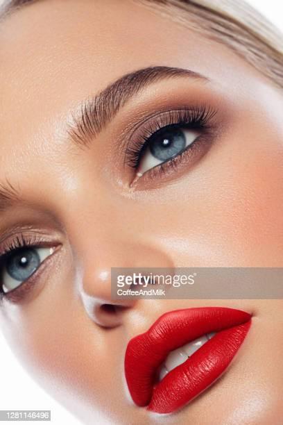 852 Eye Makeup For Blue Eyes Blonde