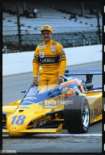 World S Best 1983 Indianapolis 500 Stock Pictures Photos