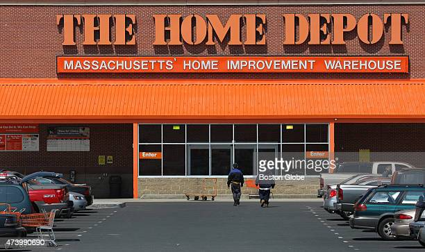 The Home Depot Pictures And Photos