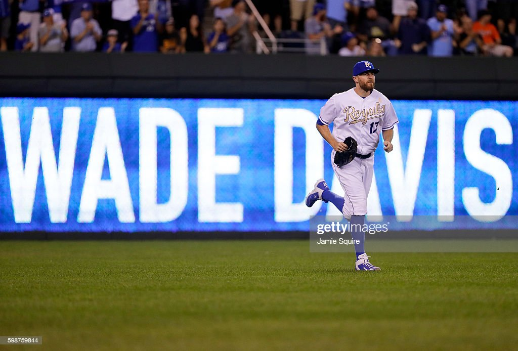 Detroit Tigers v Kansas City Royals : News Photo